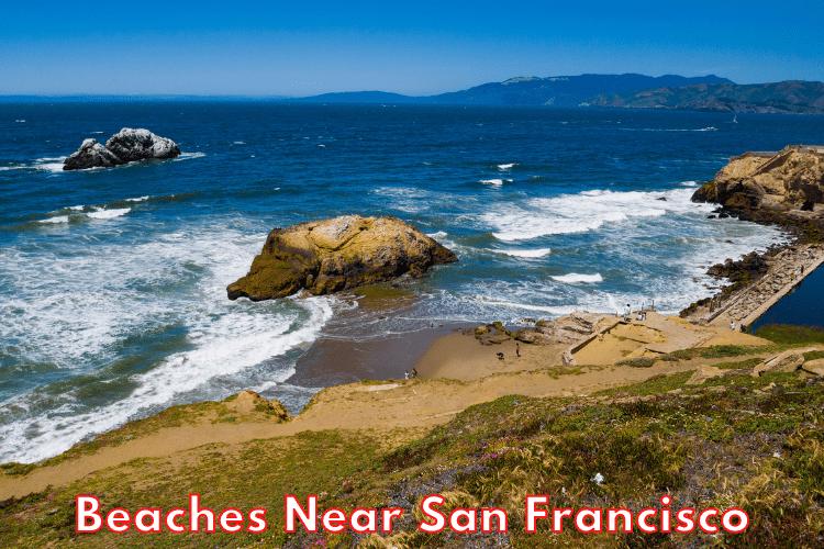 Beaches Near San Francisco