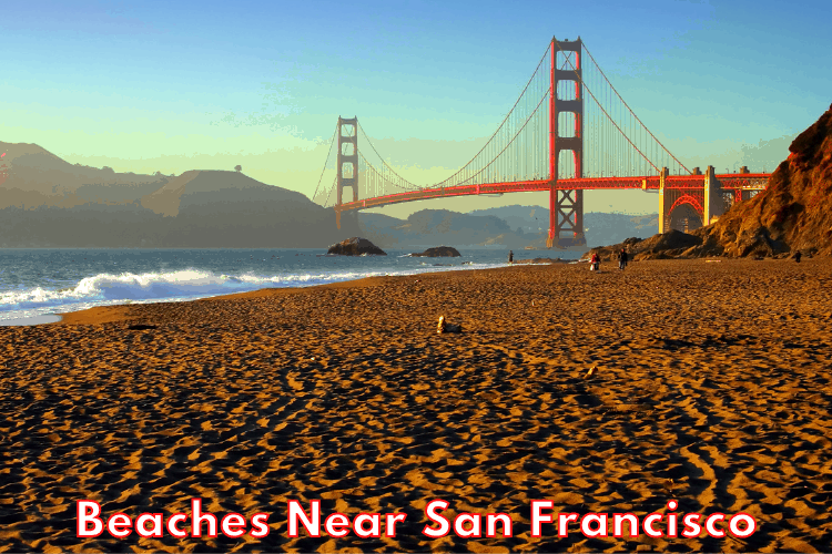 Beaches Near San Francisco - Cool Places to Visit on Your Vacation