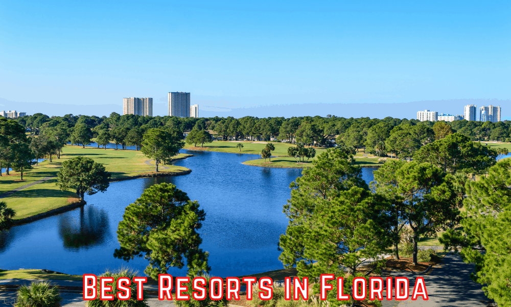 Tips on Finding the Best Florida Rseorts