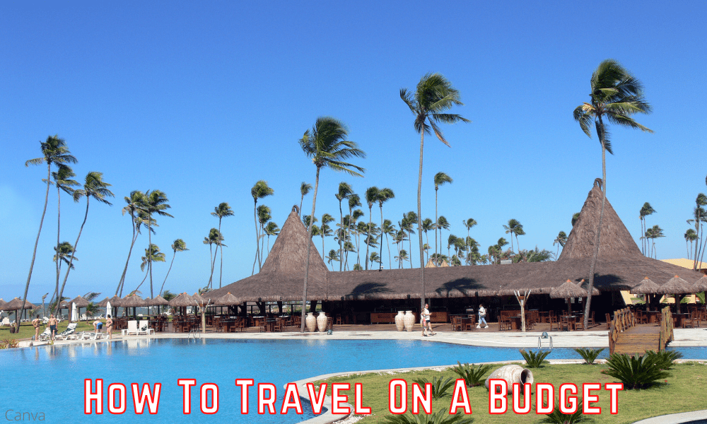 How To Travel On A Budget - Save Money On Fares And Hotels