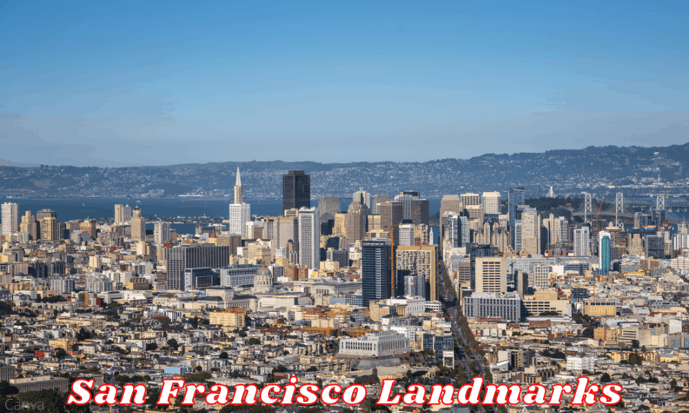 Must See Places In San Fran