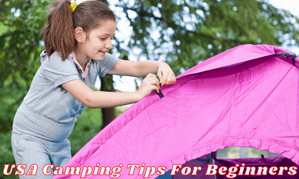 How To Prepare For A Great Camping Trip