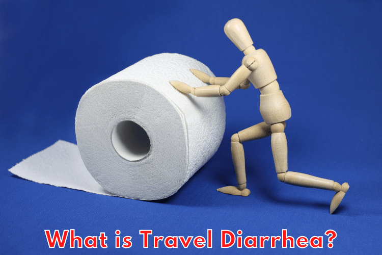 What is Travel Diarrhea? Can It Be Avoided?