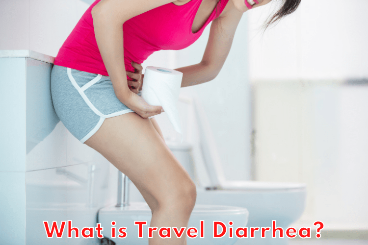 What is Travel Diarrhea?