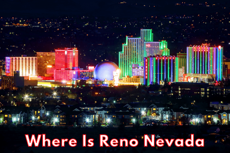 Things to See and Do in Nevada