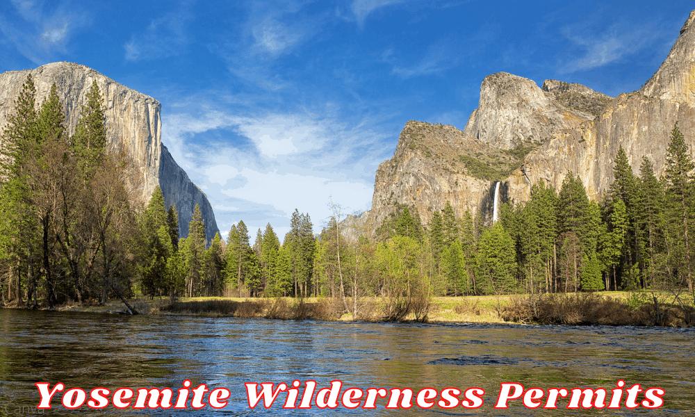 Yosemite Wilderness Permits