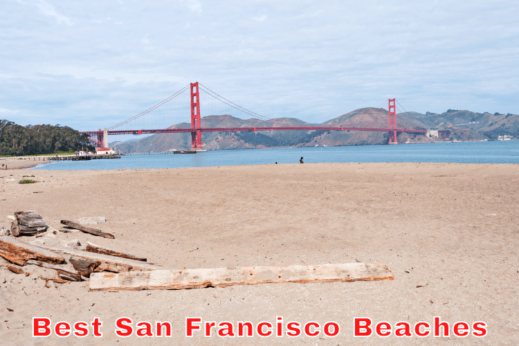Discover The Top San Francisco Beaches